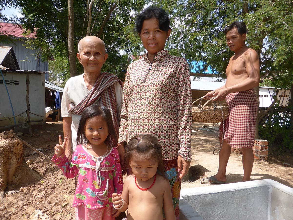 Familie Kam Saopharn