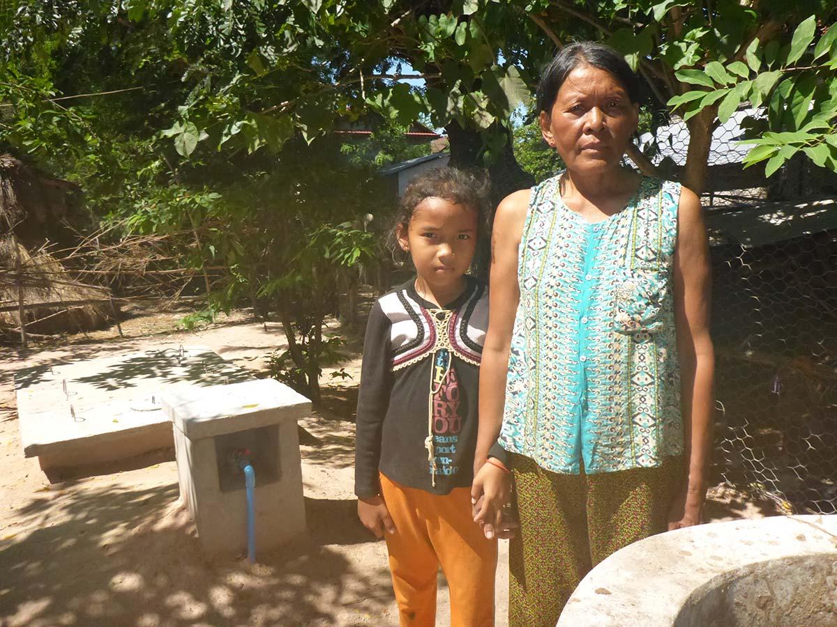 Familie Hem Sukhum