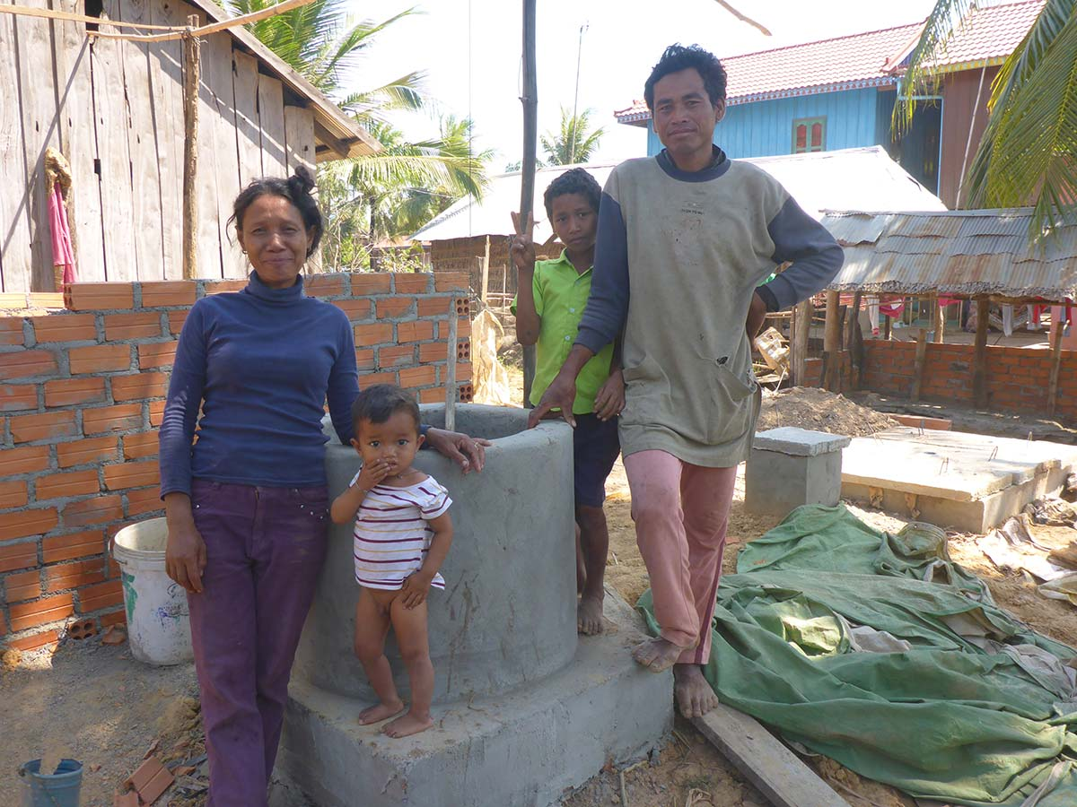 Familie Mun Sdeung