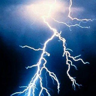 Energiegewinnung aus Blitzen