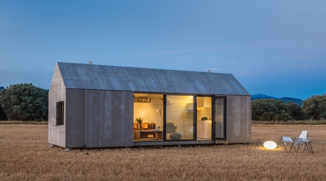 style nachhaltigkeit beim wohnen polarstern. Black Bedroom Furniture Sets. Home Design Ideas