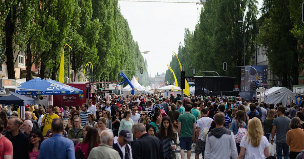Crowdfunding München: Investition in eine gute Sache