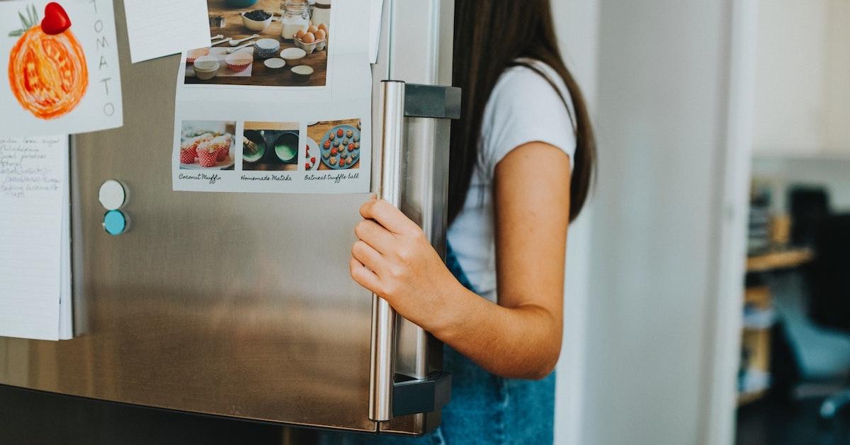Stromspartipps für den Kühlschrank