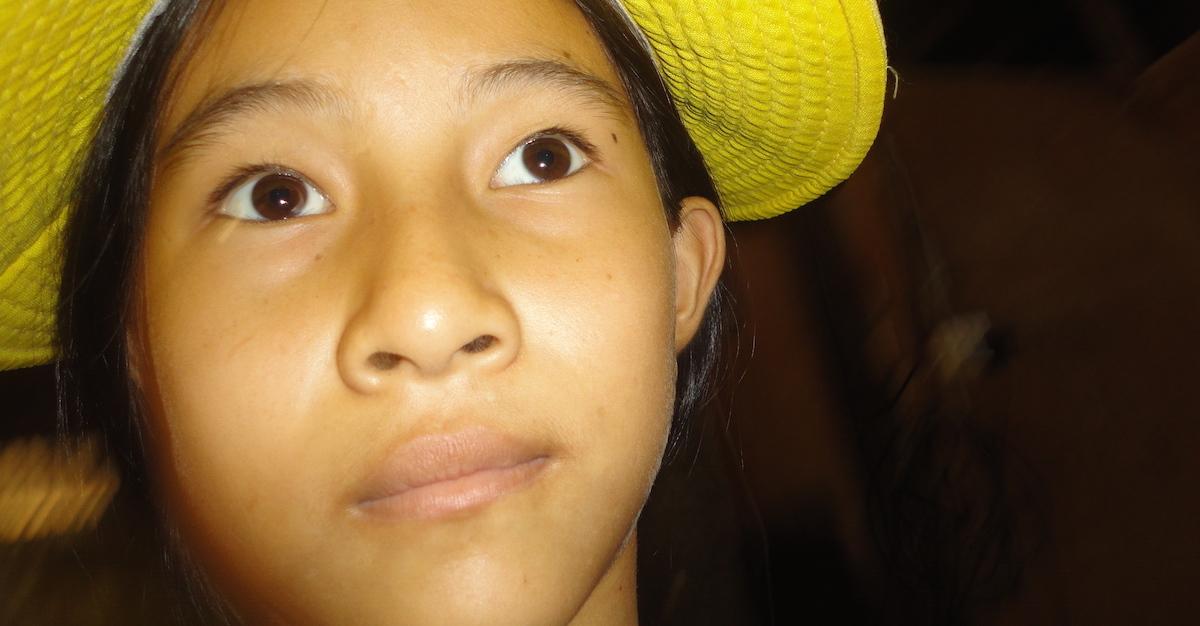 Kinder in Kambodscha profitieren von erneuerbarem Biogas