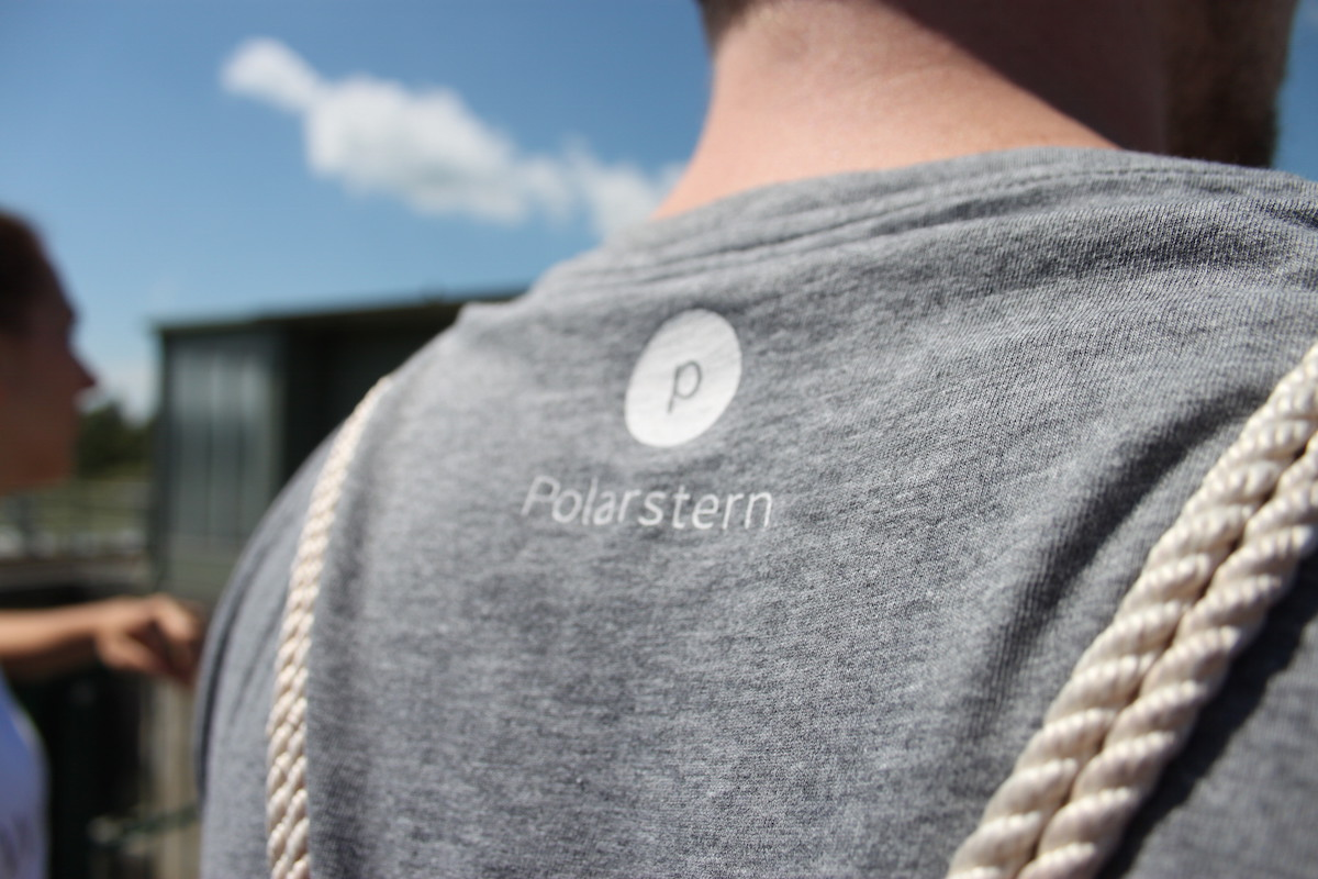 Polarstern T-Shirt