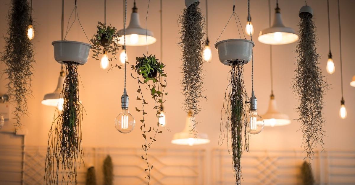 Mit LED Strom- und Energie sparen