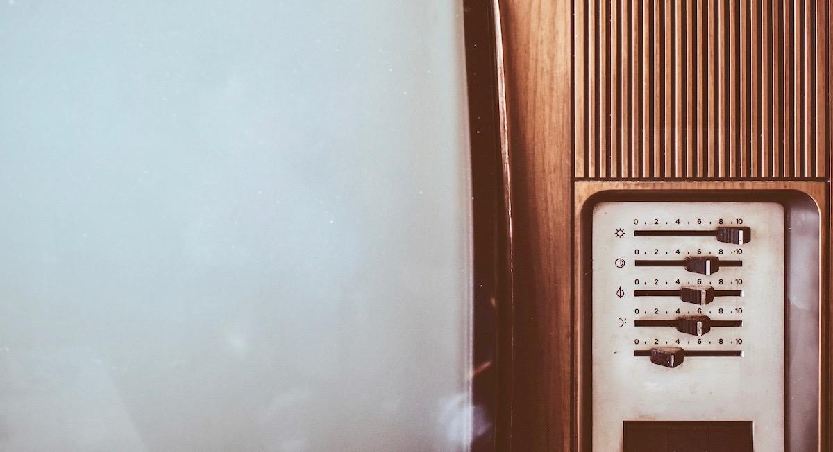 Energiesparen beim Fernseher