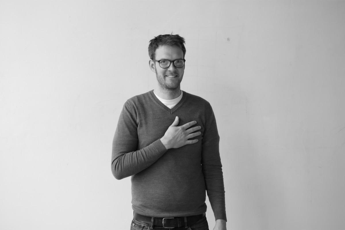 Die gwö Bilanz stimmt: Polarstern Mitarbeiter Simon im Interview