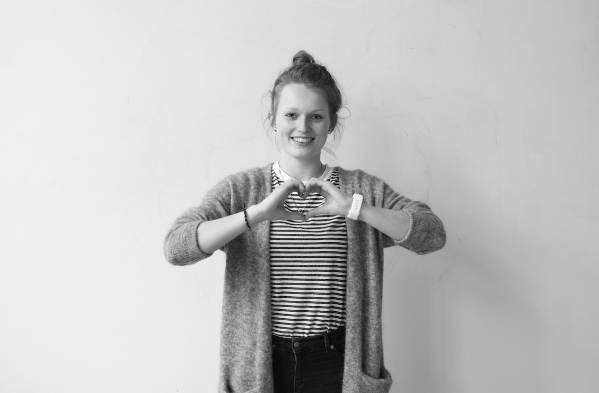 Energieversorger Polarstern: Mitarbeiterin Käte im Interview