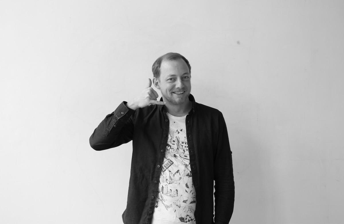 Stromversorger Polarstern: Mitarbeiter Manuel im Interview
