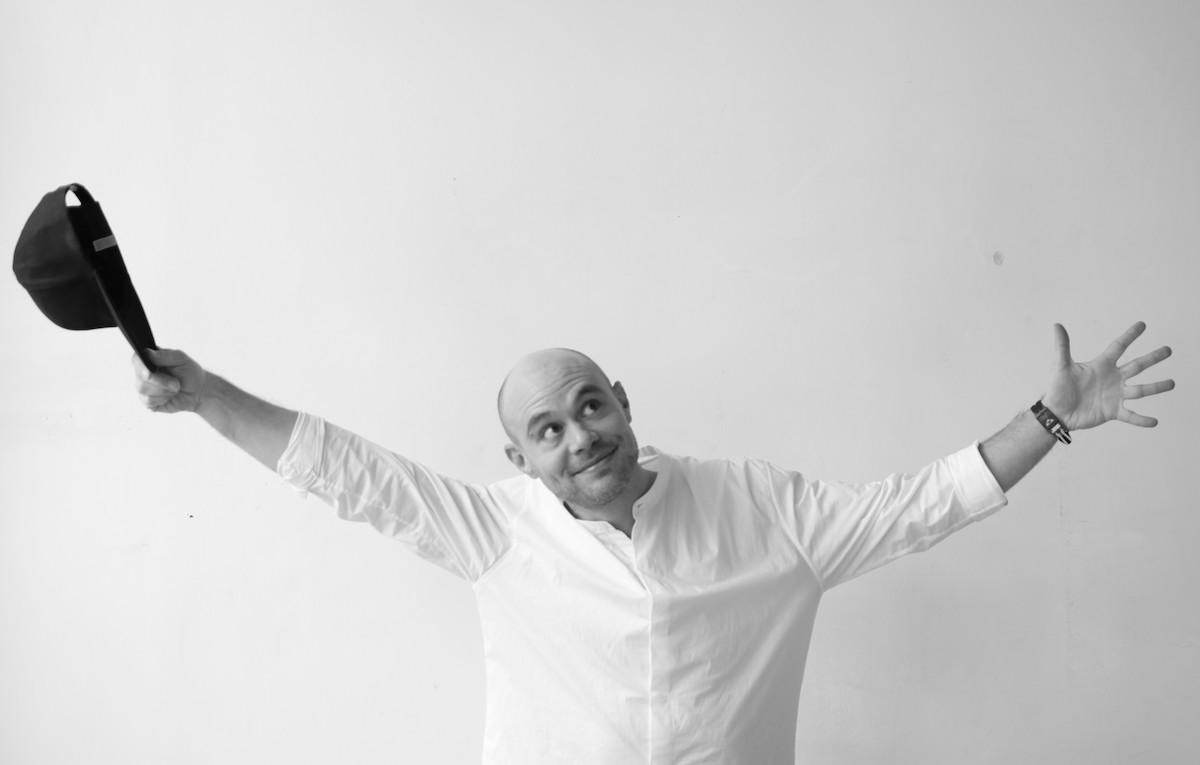 Arbeiten im Sozialunternehmen: Polarstern Mitarbeiter Michi im Interview