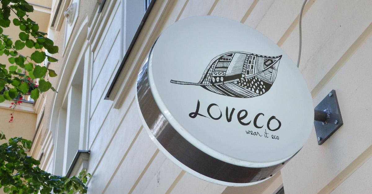 LOVECO und Polarstern - Social Business mit einem Ziel: Die Welt verändern
