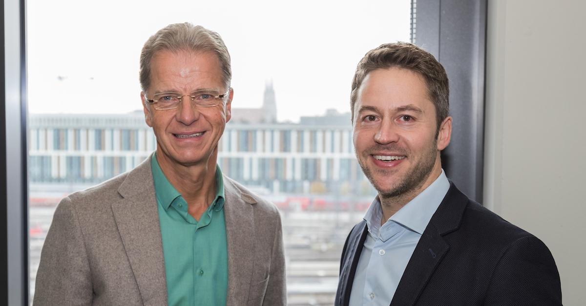 Zusammen für mehr Gemeinwohl: Sparda-Bank München und Polarstern.