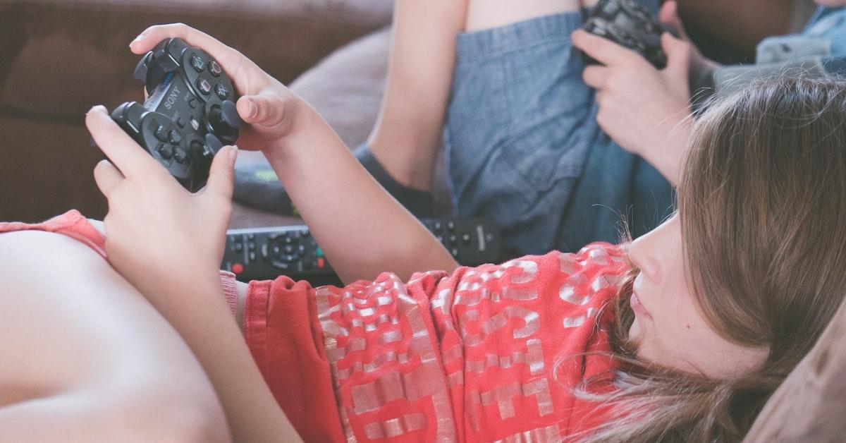 Videospiele: Ökostrom ist ein Muss.