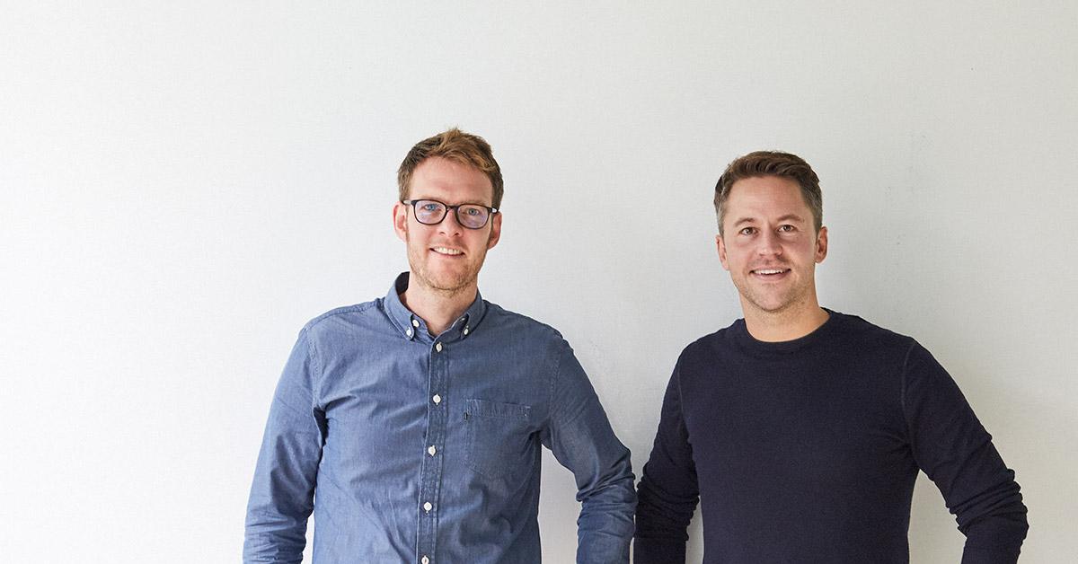 Polarstern-Gründer Simon und Florian im Interview zur Gemeinwohl-Ökonomie.