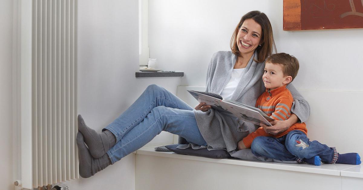 gasverbrauch sch tzen und heizkosten senken 8 tipps. Black Bedroom Furniture Sets. Home Design Ideas