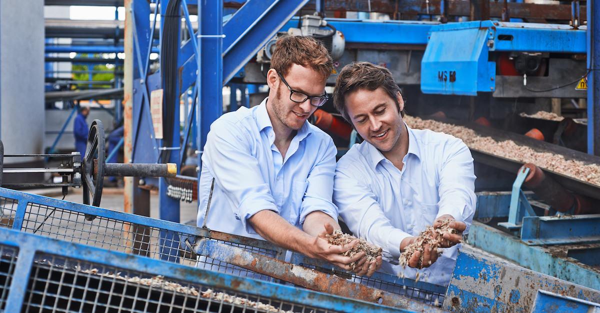 Lieber 100 % Bio als nur Biogasanteil