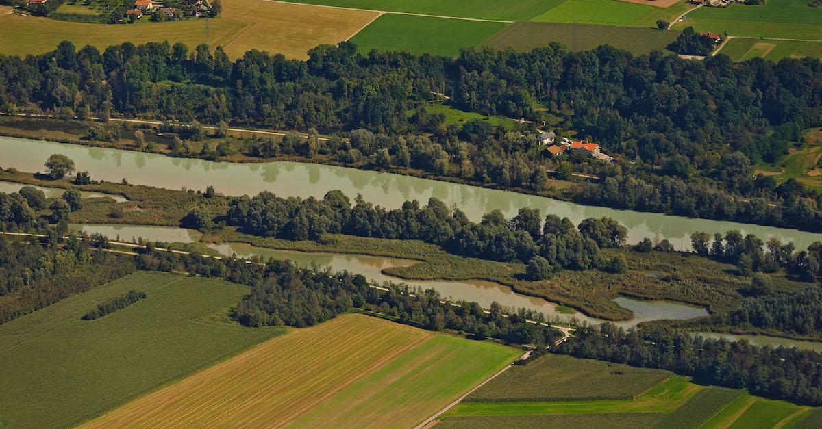 Das EKO energy-Label stellt sicher, dass der aus Wasserkraft gewonnene Ökostrom auch nachhaltig ist.