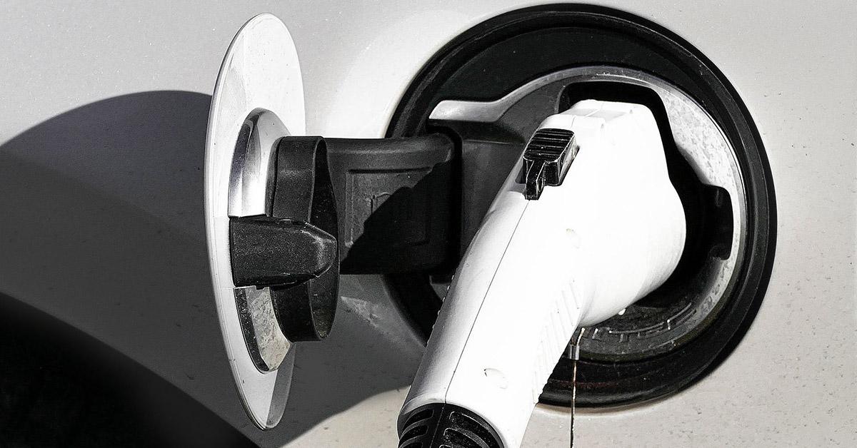 E-Autos – besonders umweltfreundlich mit Ökostrom