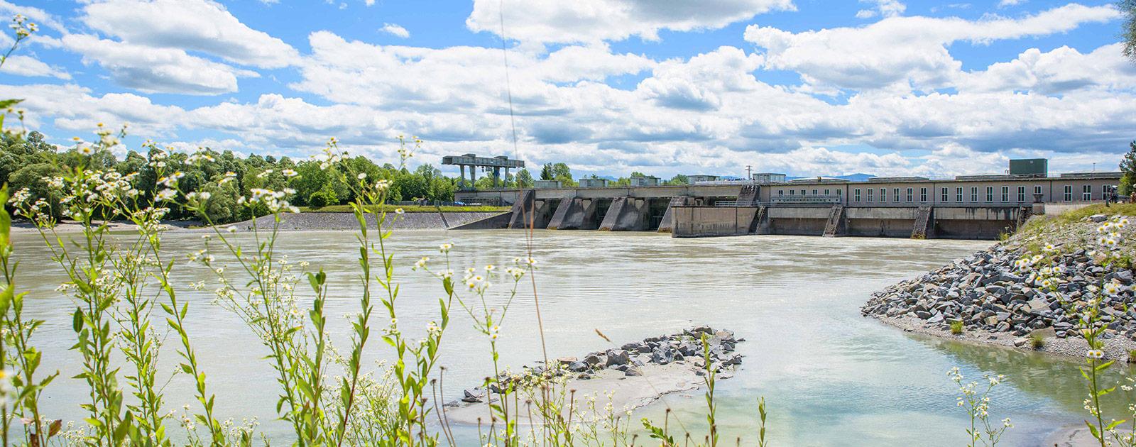 Ökostromvergleich: Strom aus Wasserkraft