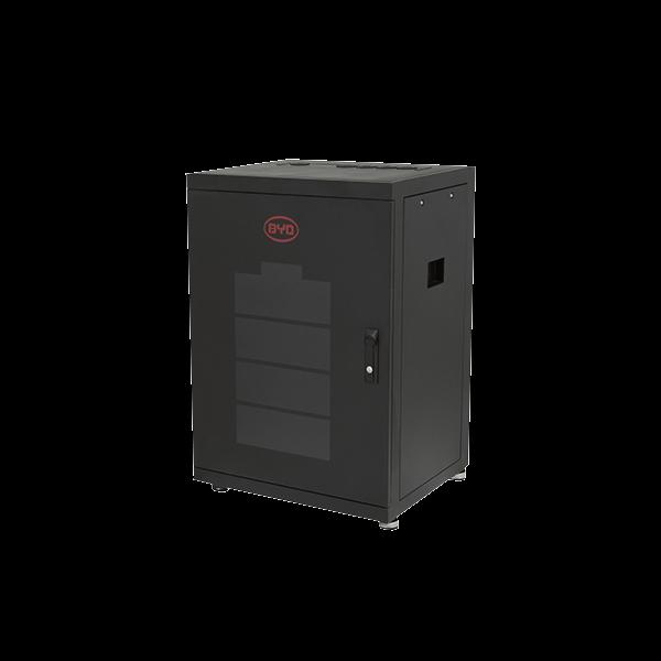 BYD B-Box Batteriespeicher für deinen Eigenstrom.