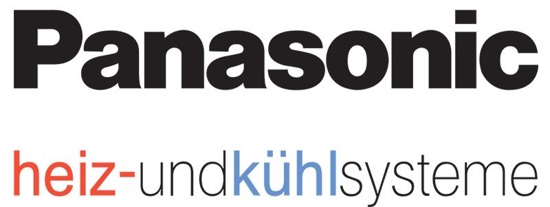 Panasonic Heiz- und Kühlsysteme