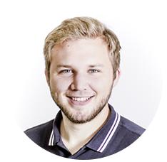 Mieterstromexperte Manuel Thielmann